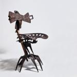 chaise barbare II