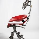 Chaise suspendue 001 - copie