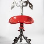 Chaise suspendue 002 - copie